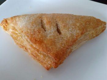セイコーマートのイアリア産レモンのクリームパイ