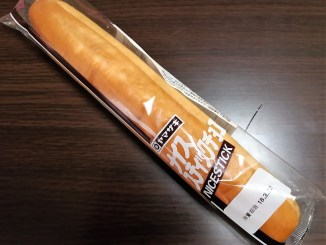 ナイススティックチョコ/山崎製パン