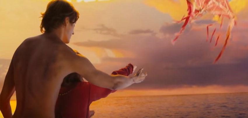 он ветер, он - дракон, мечта, душа, смысл жизни