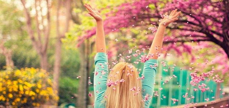 8 марта, ПОДАРОК для души и РУКОВОДСТВО для продвинутых женщин (чтобы «проснуться», взбодриться и улыбнуться)