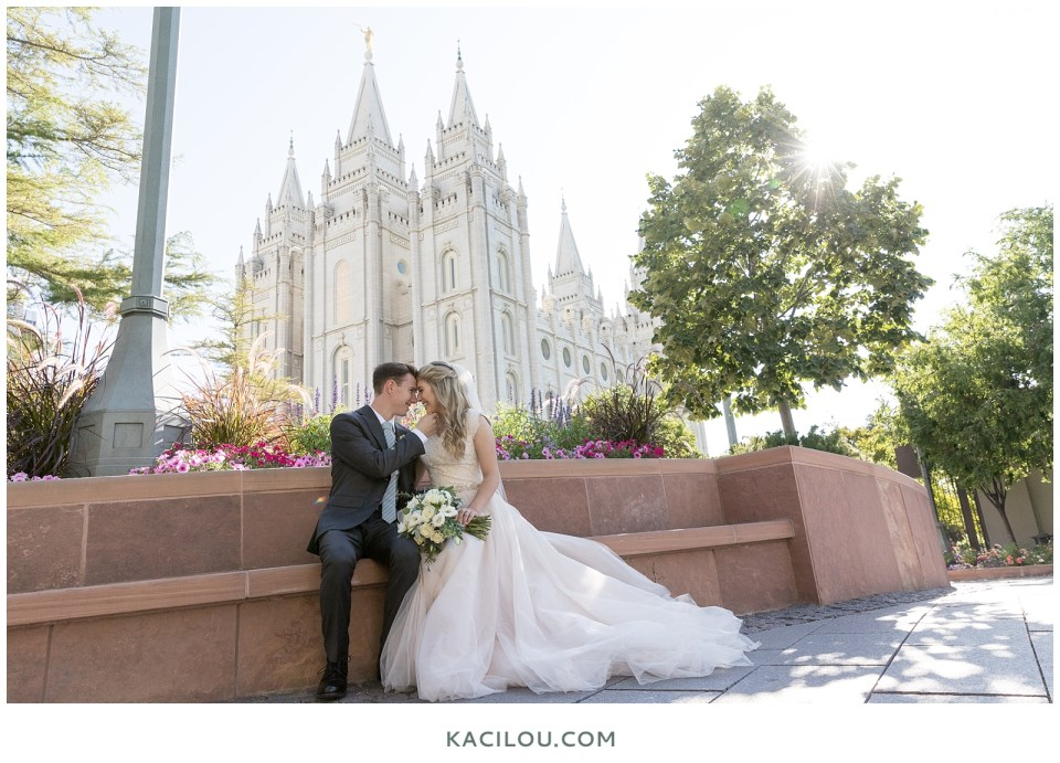 Salt Lake City Temple Wedding Photos by Kaci Lou Photography for Sam and Kennedy-7428.jpg