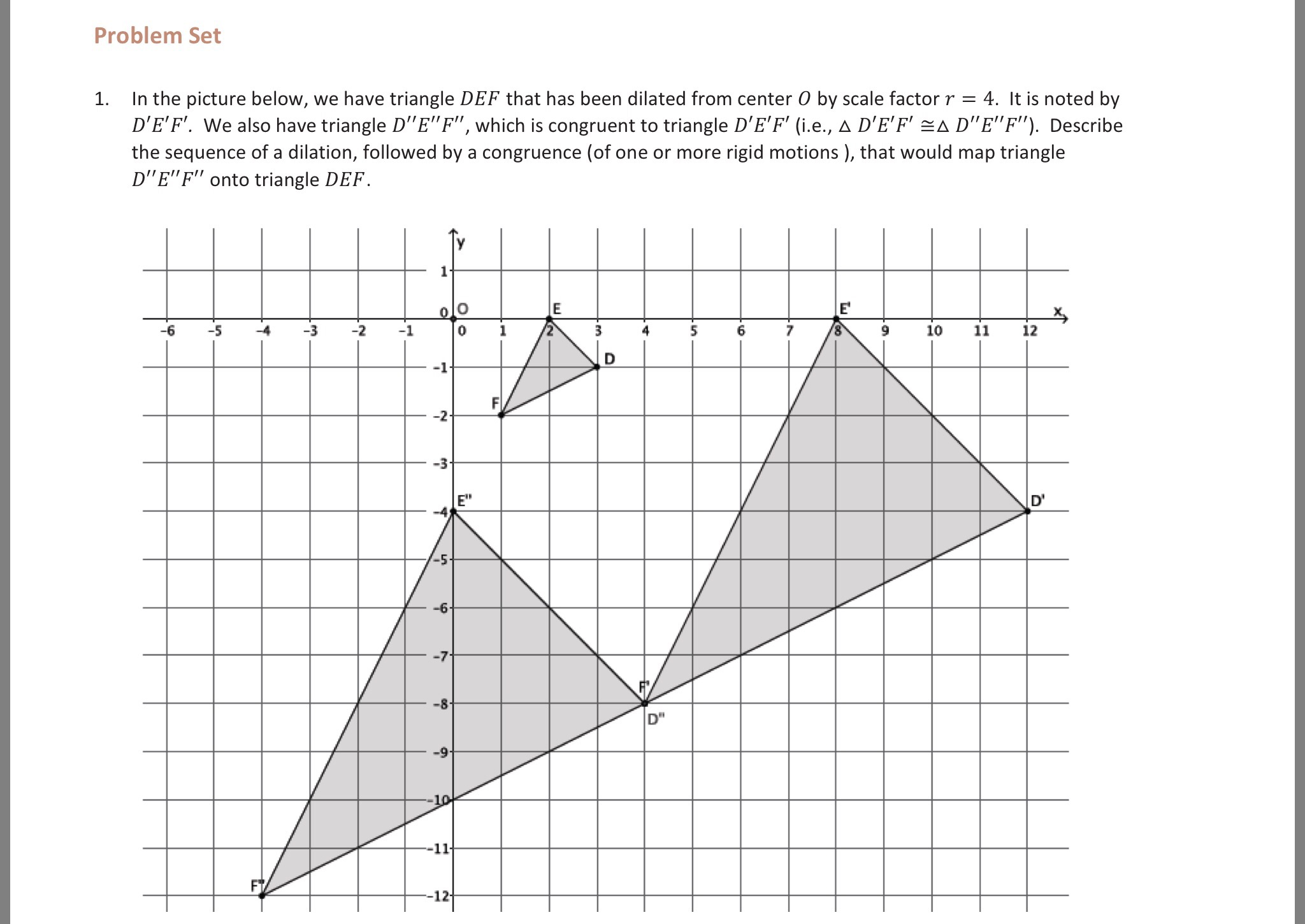 Reading Apprenticeship And Math Part 2 Talking To The