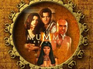 The Mummy (Marathon)