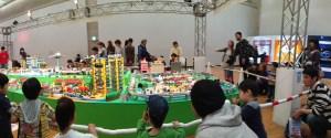 聖地・トミカ博 in Osakaに行ってきました