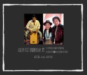 『インド・バンガロールからの来日パーカッショ二ストArun Sivag x Mu CREATOR CHIYO&Kackey LIVE-SHOW』