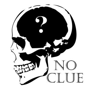 no-clue