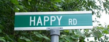 Happy Rd