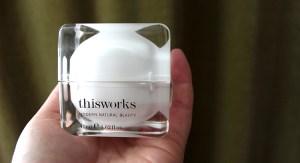 this works moisturizer