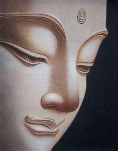 kind Buddha