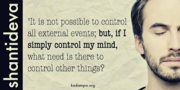 control mind