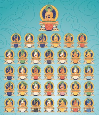 35-Confession-Buddhas