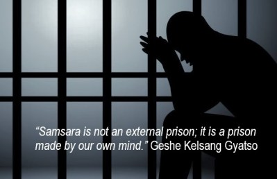 jail Blog