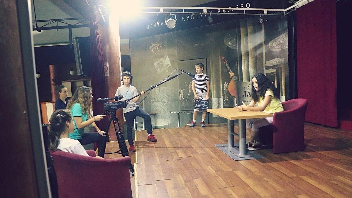Kadrovci snimaju film photo01