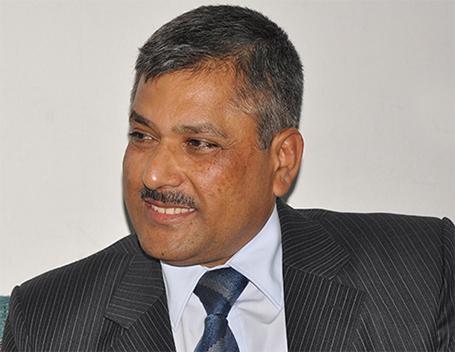 राष्ट्र बैंकको नयाँ गर्भनरमा महाप्रसाद अधिकारी नियुक्त