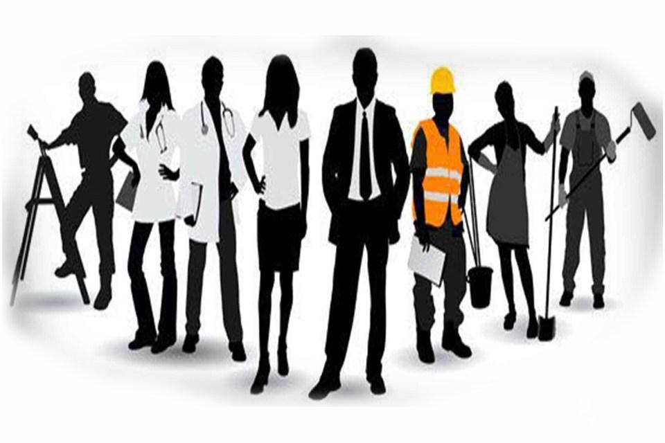 झन्डै एक अर्ब ६० लाख कामदारको रोजगारी संकटमा