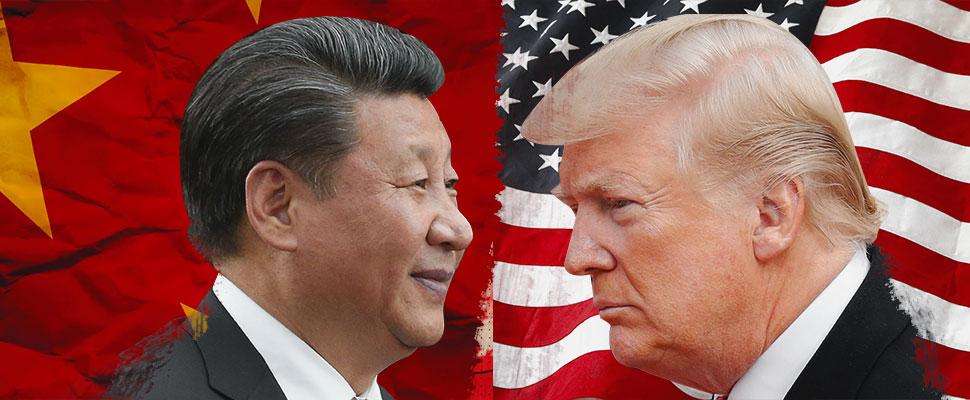कोरोनाभाइरस पछि विश्वको नेतृत्व चीनको हातमा गइरहेको हो त ?