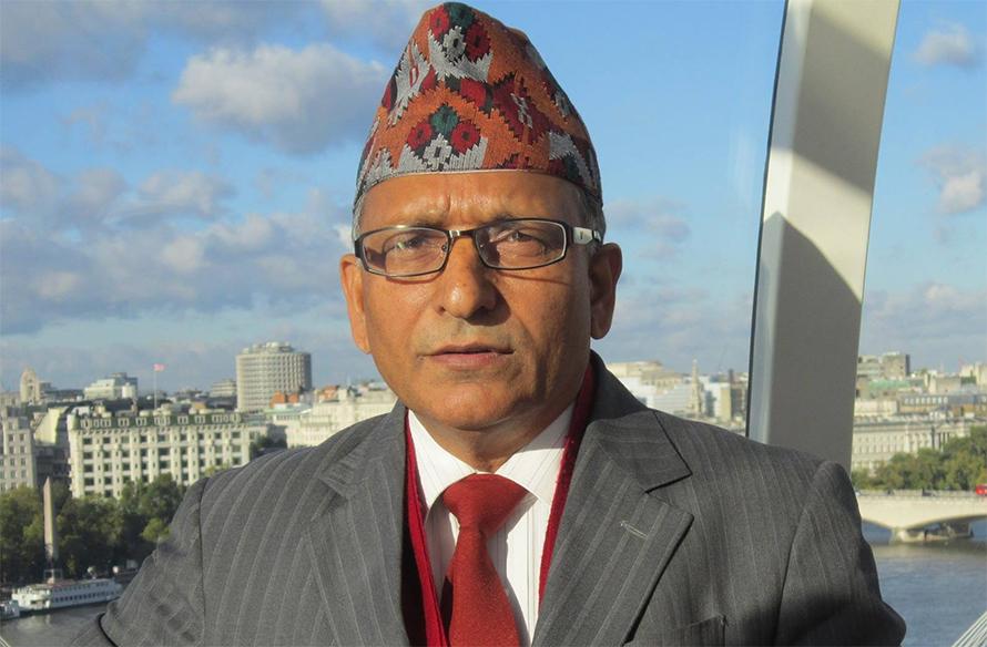 नेपाल वायु सेवा निगमको कार्यकारी अध्यक्षमा सुशील घिमिरे नियुक्त