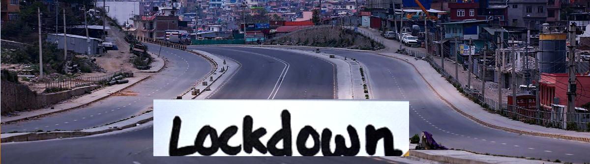 Negative Effect of Lockdown