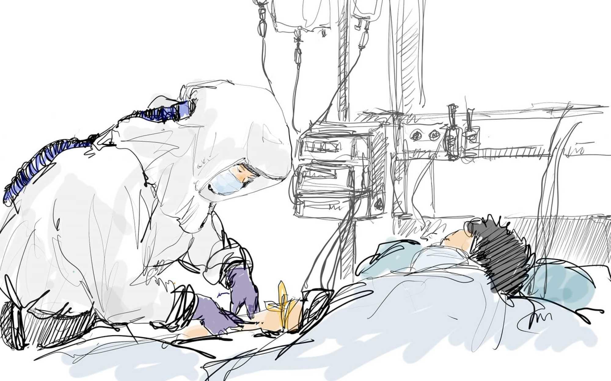 भक्तपुरमा कोरोना भाइरस अस्पताल निर्माण गरिने