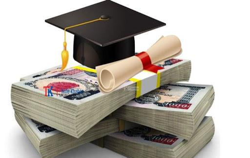 शैक्षिक प्रमाणपत्रको आधारमा सुरुमै नगद दिने क्रार्यक्रम