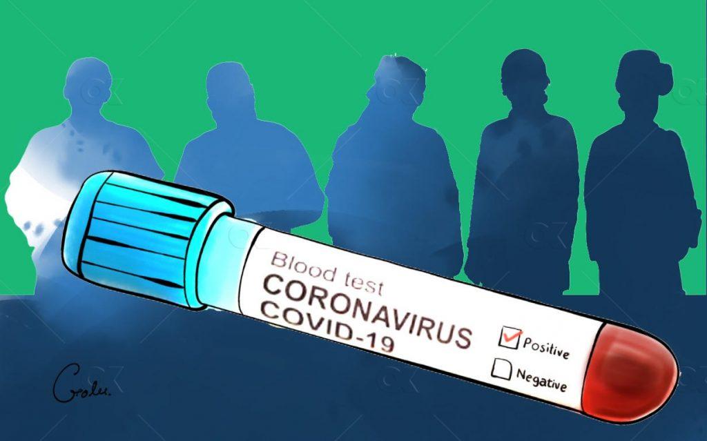आज सर्वाधिक २८८ जनामा कोरोना भाइरस संक्रमण भएको पुष्टि