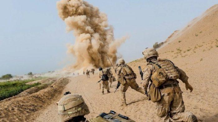 सरकारी सुरक्षा कारवाहीमा २५ जना तालिवानी लडाकूहरुको मृत्यु