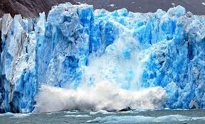 Glacier of Ice