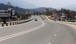 काठमाडौं उपत्यकामा वैशाख १६ गते बिहान ६ बजेदेखि वैशाख २२ गते राति १२ बजेसम्म लकडाउन