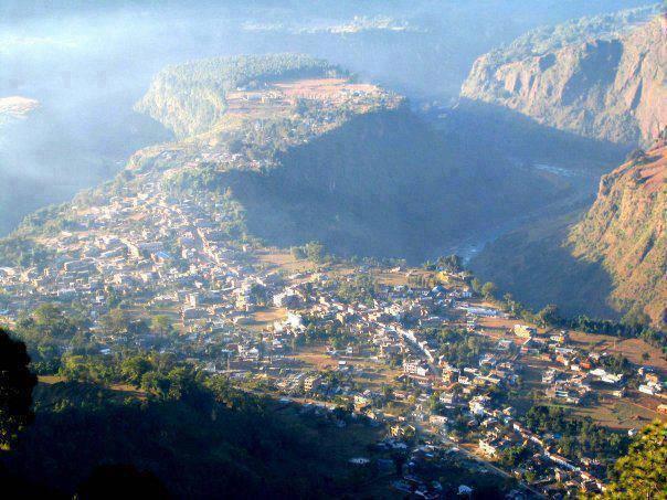 आज राति १२ बजेदेखि पर्वत जिल्लामा सावारी साधन निषेध
