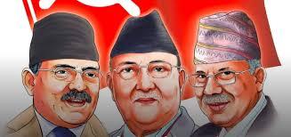 मुख्यमन्त्रीविरुद्धको अविश्वास प्रस्तावले सत्तारुढ दल नेपाल कम्युनिष्ट पार्टी नेकपा भित्र फेरि विवाद बल्झियो