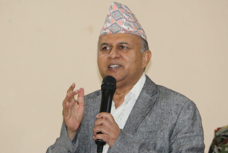 लुम्बिनी प्रदेश सरकारले कोरोना संक्रमित बिरामीको उपचार निःशुल्क गर्ने