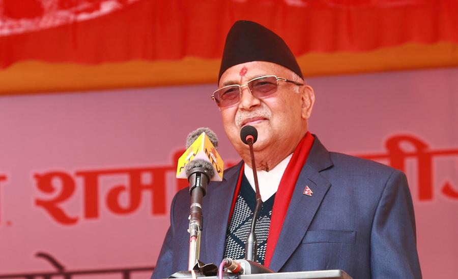 माधव नेपाल समूहबाट आफ्नो राजनीतिक जीवन नै समाप्त पारेर भएपनि पार्टीलाई पछारि छाड्ने हानिकारक प्रयास भयो