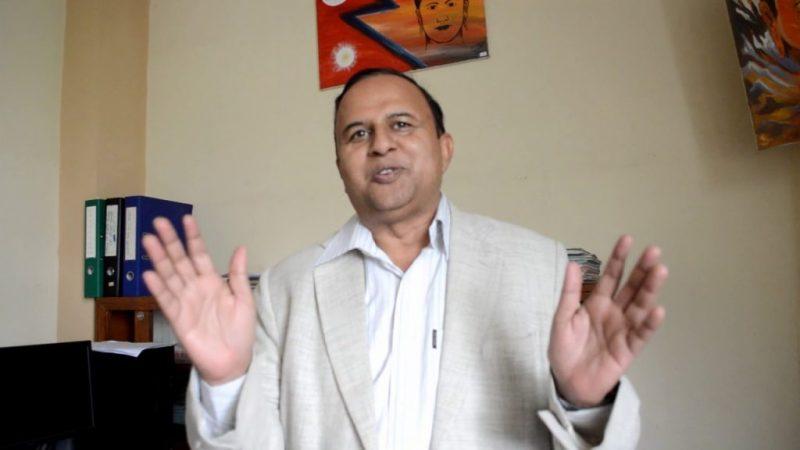 लुम्बिनी प्रदेशका मुख्यमन्त्री शंकर पोखरेलले विश्वासको मत लिने घोषणा
