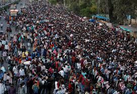 भारतमा एकै दिन १ लाख ३१ हजार जनामा कोरोना संक्रमण