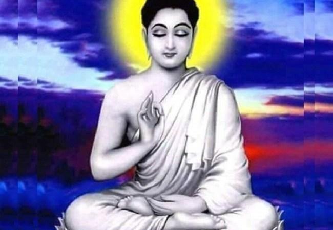 शुक्ल पूर्णिमा अर्थात् २५६५औँ बुद्धजयन्ती बौद्ध धर्मावलम्बीले बुद्धप्रति भावपूर्ण श्रद्धा र भक्ति प्रकट