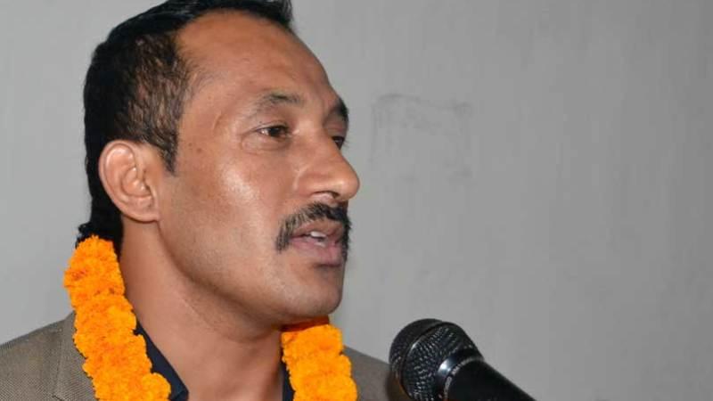 कांग्रेस नेता गणेश लामा ३ हजार जरिवाना तिरेर छुटे