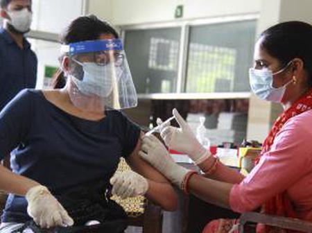 भारतले तोक्यो निजी अस्पतालले दिने कोरोना खोपको मूल्य
