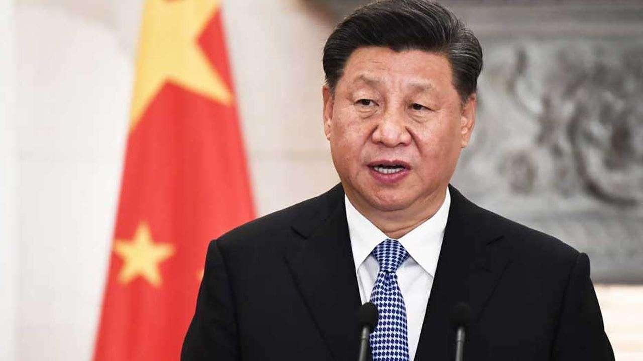 चिनियाँ राष्ट्रपति सी जिनपिङले ताइवान र चीनलाई शान्तिपूर्ण तरिकाले पुन:एकीकरण गर्ने प्रतिज्ञा