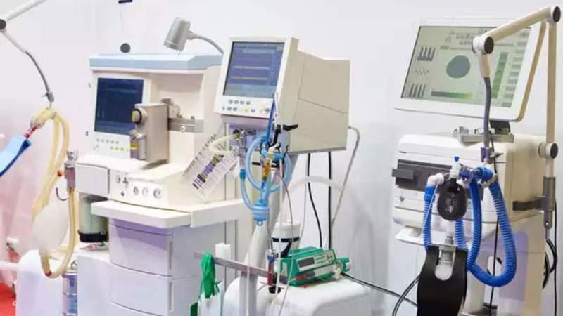 कञ्चनपुरको महाकाली प्रादेशिक अस्पताललाई दुई थान भेन्टिलेटर हस्तान्तरण