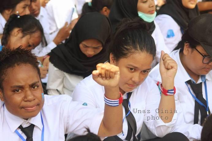 KNPB : Uncen Bertanggung Jawab Kaji Sejarah Papua Merdeka