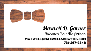 MBT Business Card Front