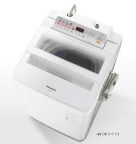 NA-FA80H6 口コミ