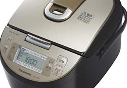 SR-SZ100の悪い口コミや評価!炊き方や特徴を紹介