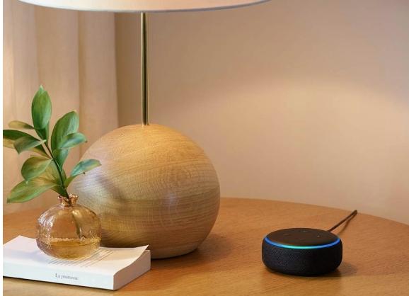 Echo Dot 第3世代 口コミ
