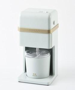BOE061 アイスクリーム作り方