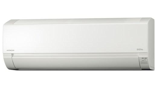 日立エアコン白くまくんRAS-AJ22Kの口コミ!寸法は?