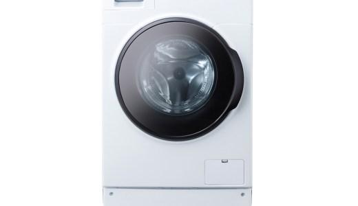 アイリスオーヤマドラム式洗濯機HDK832Aの口コミ!FLK832Aとの比較や違いは?