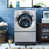 【2021年】パナソニックドラム洗濯乾燥機Cuble(キューブル)NA-VG2500L/Rの口コミ!