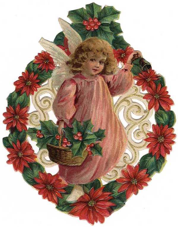 angels 4 kaden's vintage clip