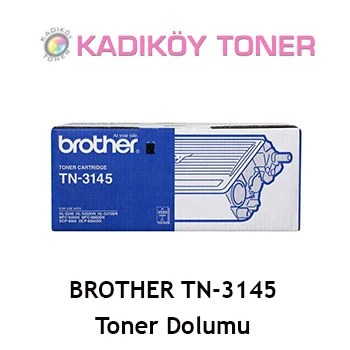 BROTHER TN-3145 Laser Toner